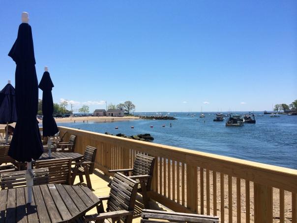 Charles Nedder - Darien Boat Club - Darien, CT 06820